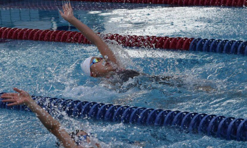 明石市 水泳